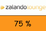 Zalando-Lounge 75 Prozent Gutschein