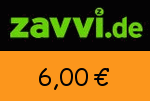 Zavvi 6,00 Euro Gutschein