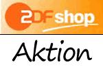 Aktion bei ZDF-shop
