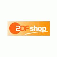 ZDF-shop Logo