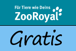 Gratis-Artikel bei Zooroyal.at