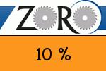 Zoro 10 Prozent Gutscheincode