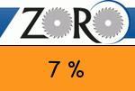 Zoro 7 Prozent Gutscheincode