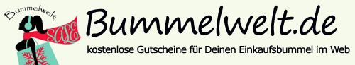 Bummelwelt.de - kostenlose Gutscheine für Deinen Einkaufsbummel