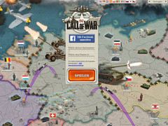 Call of War Vorschau